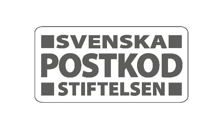 Svenska Postkod Stiftelsen